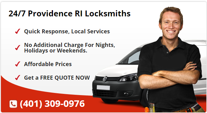 24 Hour Locksmith Providence RI